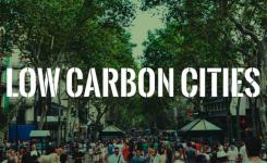La transición de las ciudades hacia una economía baja en carbono