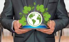 Los beneficios de la empresa ambientalmente responsable