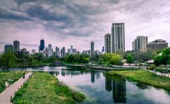 Las ciudades, nuevo centro neurálgico de la transición energética
